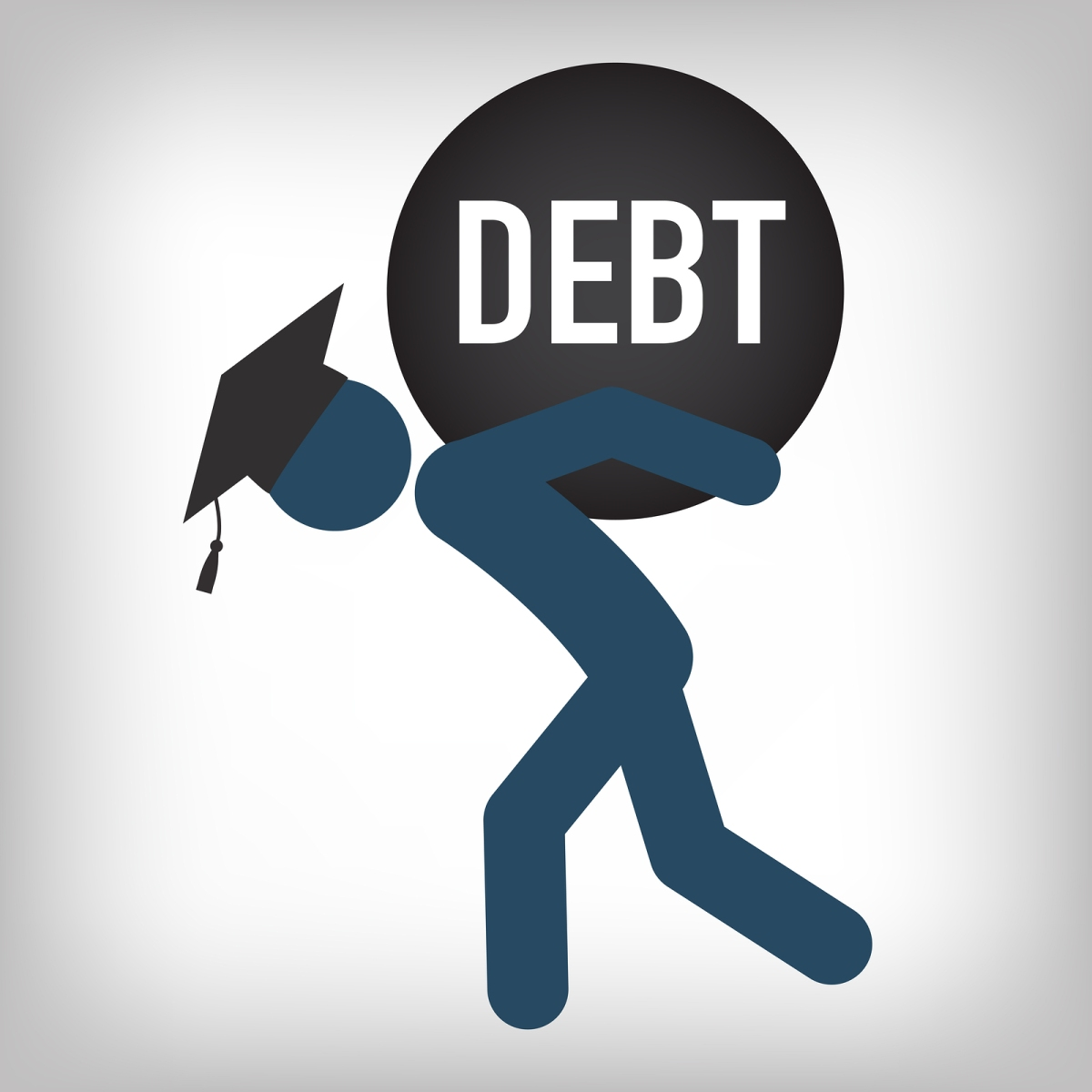 How to cope withdebt